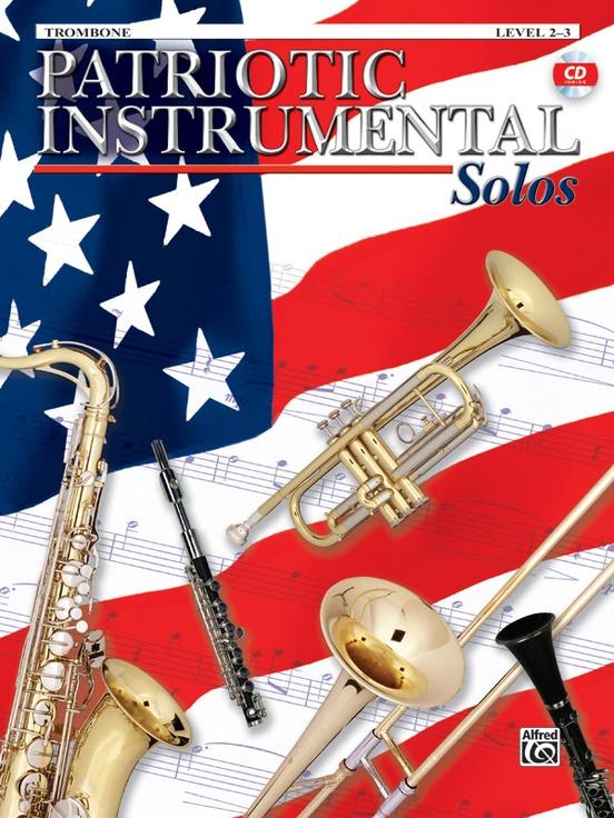 Patriotic Instrumental Solos