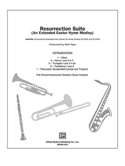 Resurrection Suite (An Extended Easter Hymn Medley)