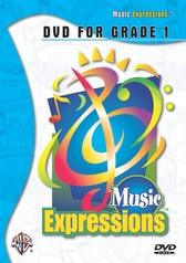 Music Expressions™ Grade 1: DVD