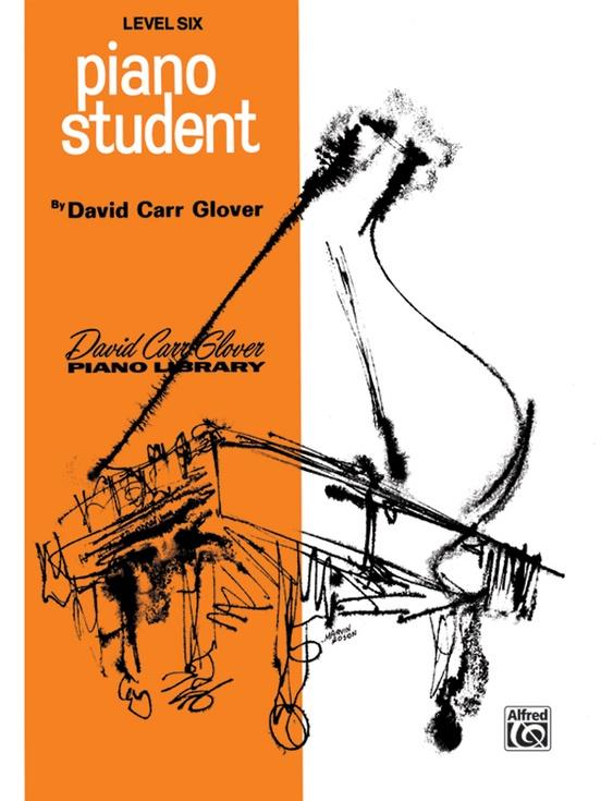 Piano Student, Level 6