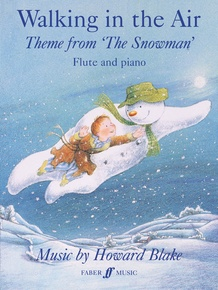 """Walking in the Air (Theme from """"The Snowman"""")"""