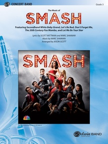The Music of <i>SMASH</i>
