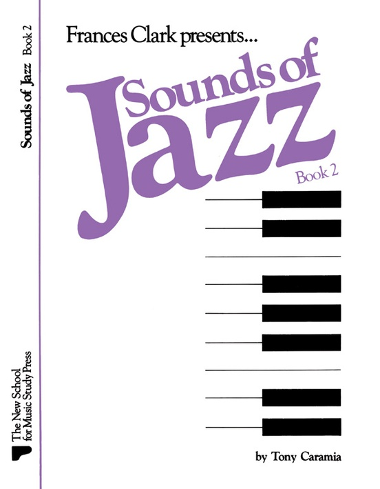 Sounds of Jazz, Book 2