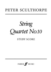 String Quartet No. 10