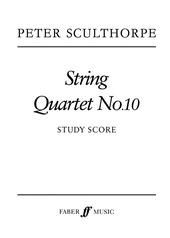String Quartet No. 10