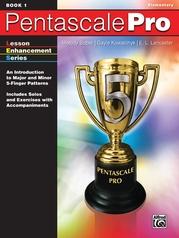Pentascale Pro, Book 1