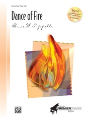 Dance of Fire