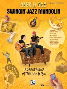 Just for Fun: Swingin' Jazz Mandolin