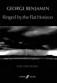 Ringed by the Flat Horizon