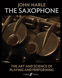 John Harle: The Saxophone