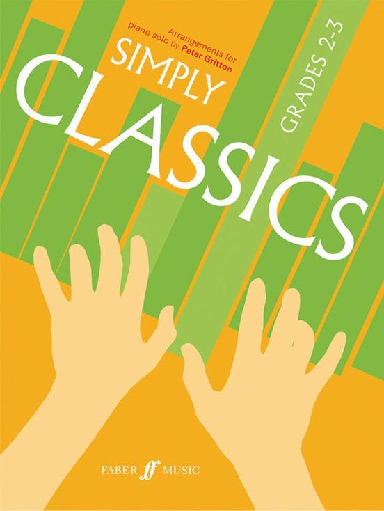 Simply Classics, Grade 2-3