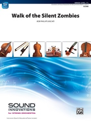 Walk of the Silent Zombies