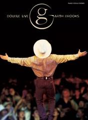 Garth Brooks: Double Live