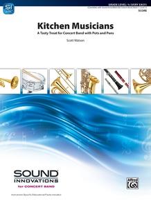 Kitchen Musicians