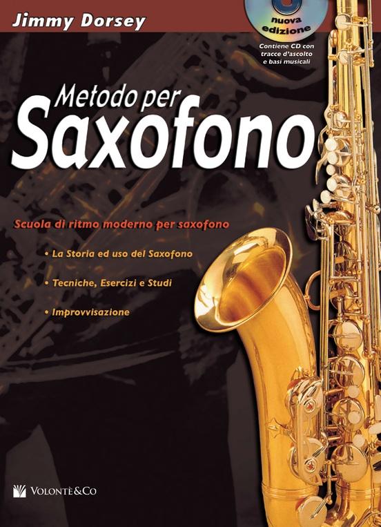 Metodo Per Sassafono