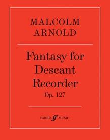 Fantasy for Descant Recorder