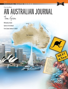 An Australian Journal