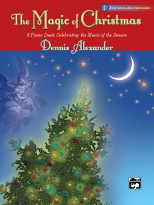 The Magic of Christmas, Book 1