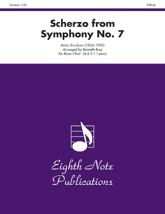 Scherzo (from Symphony No. 7)