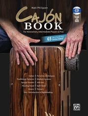 Cajón Book