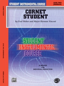 Student Instrumental Course: Cornet Student, Level II