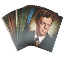 Portraits of Great Composers, Set 2 (Modern Composers)