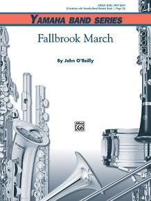 Fallbrook March