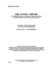 The Living Crèche