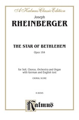 The Star of Bethlehem, Opus 164