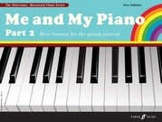 Me and My Piano, Part 2 (Revised)
