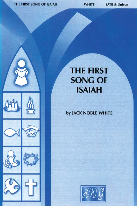 The First Song of Isaiah