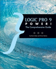 Logic Pro 9 Power!
