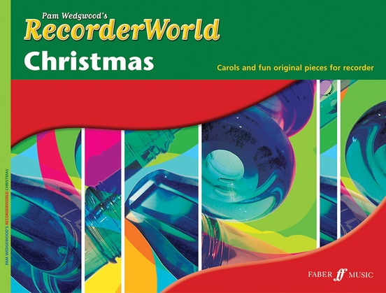 RecorderWorld Christmas