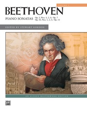 Piano Sonatas, Volume 1 (Nos. 1-8)