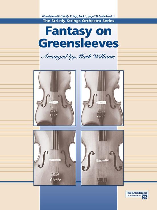 Fantasy on Greensleeves