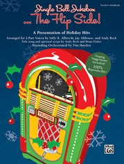 Jingle Bell Jukebox . . . The Flip Side!