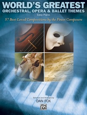 World's Greatest Orchestral, Opera & Ballet Themes