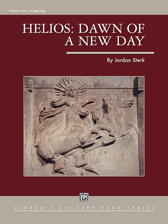 Helios: Dawn of a New Day