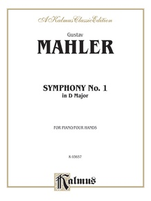 Symphony No. 1 in D Major