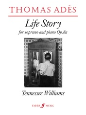 Life Story, Opus 8A