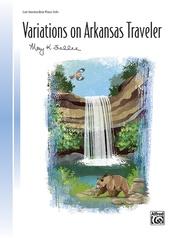 Variations on Arkansas Traveler