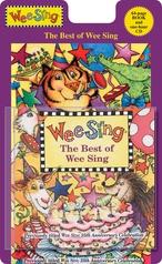 Wee Sing: The Best of Wee Sing