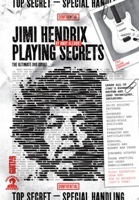 Guitar World: Jimi Hendrix Playing Secrets