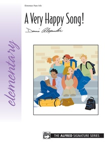 A Very Happy Song!