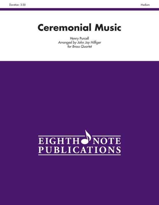 Ceremonial Music