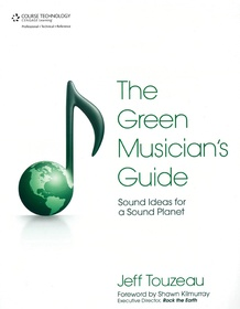 The Green Musician's Guide