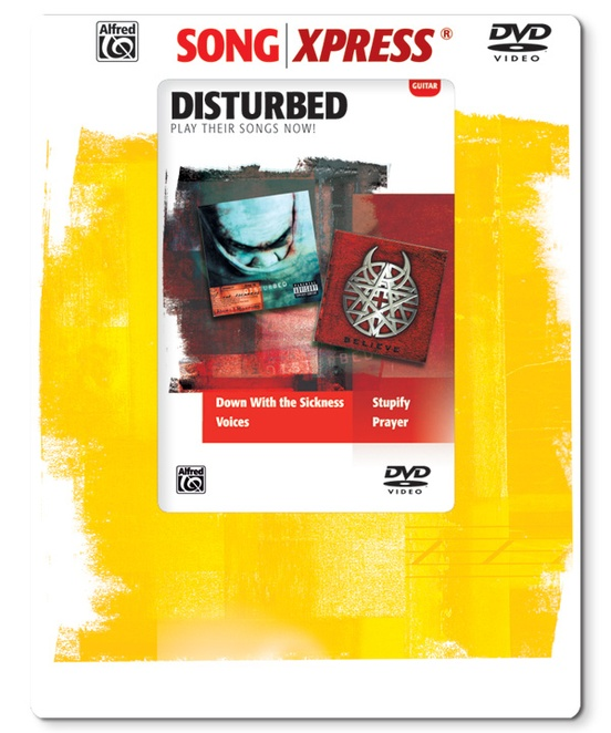 SongXpress®: Disturbed