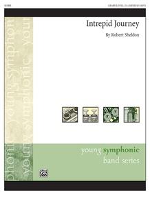Intrepid Journey