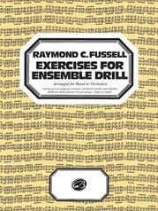 Exercises for Ensemble Drill