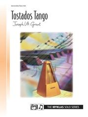 Tostados Tango